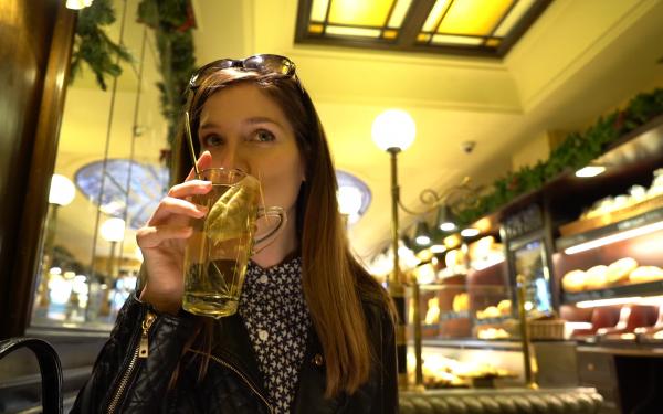 Mi lugar favorito de Barcelona: l'Eixample