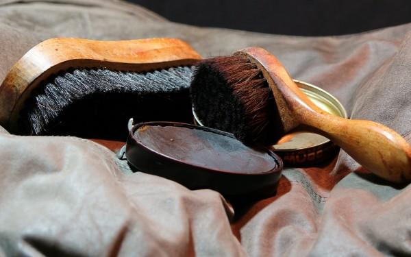 Limpiador de Zapatos