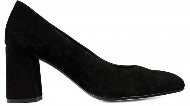 Modelo Gabrielle en color negro de Un Paso Más