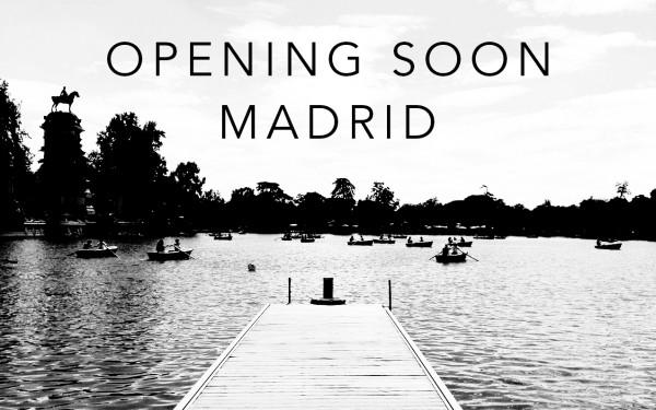 Nueva tienda Un Paso Más en Madrid