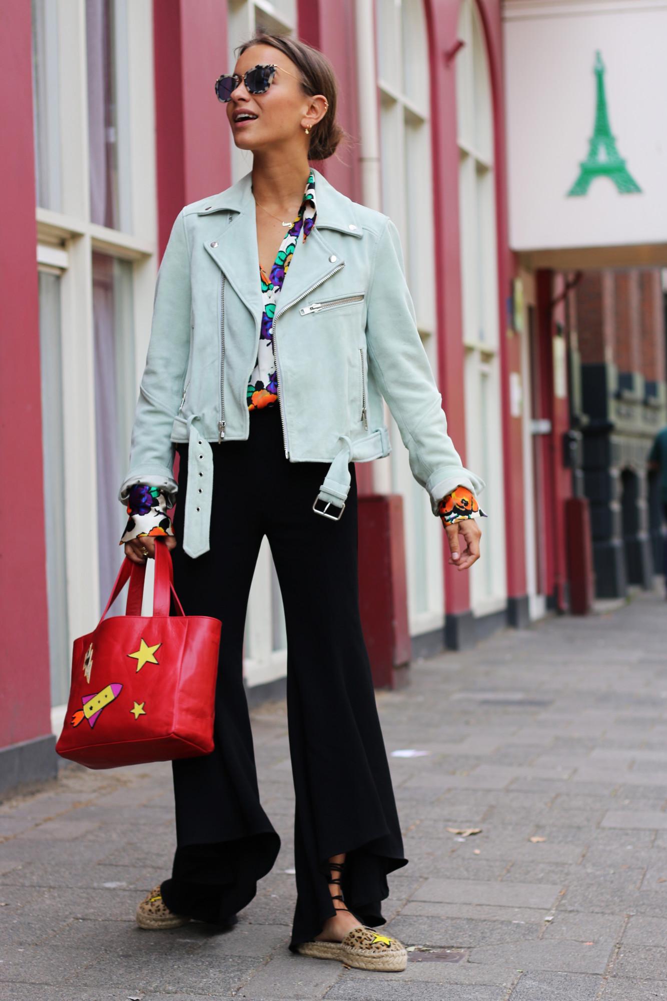 TRENDENCIAS Street Style Estrena estilo cada día de la semana