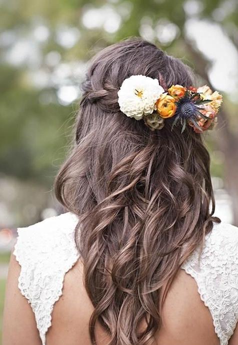 un paso mas coronas de flores para novias