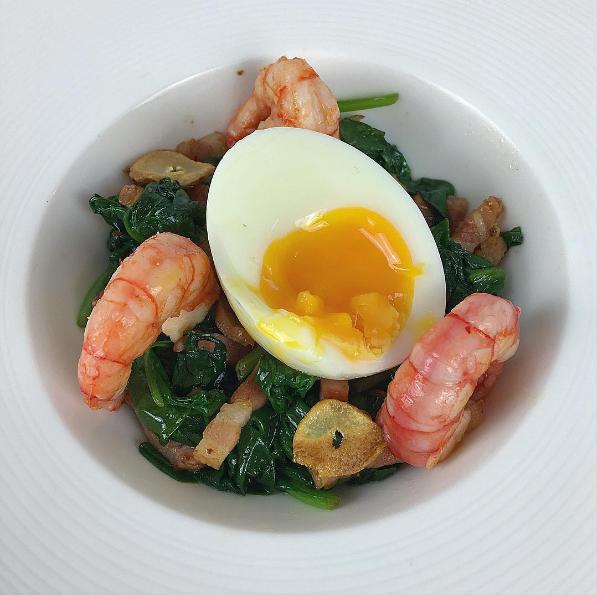 gastronomia instagram