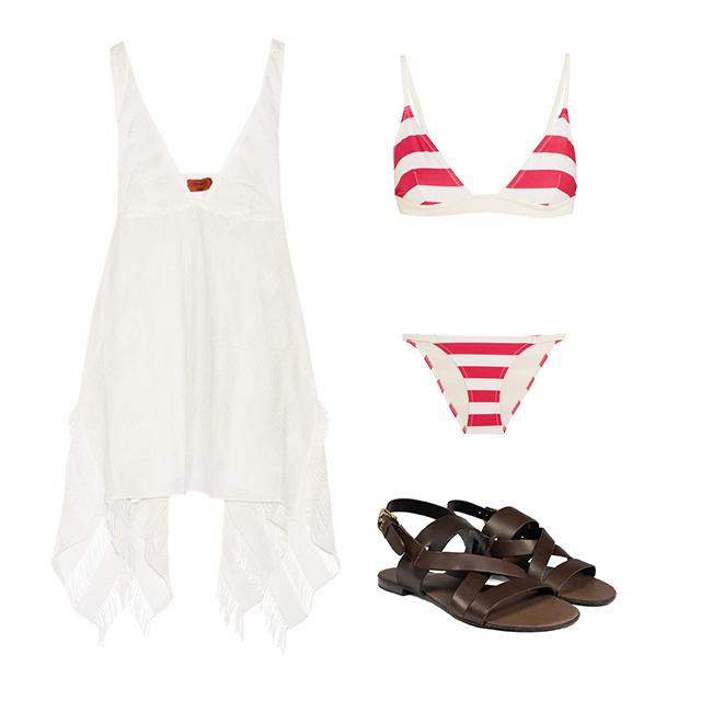 outfit fin de semana
