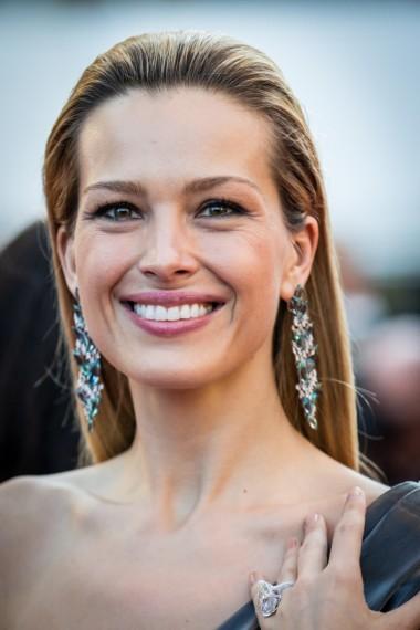 Petra Nemcova Belleza del Festival de Cannes: Top peinados y maquillajes TELVA