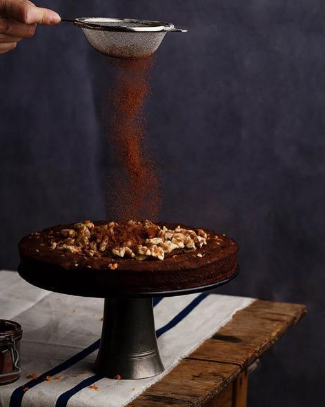 #chocolatecake