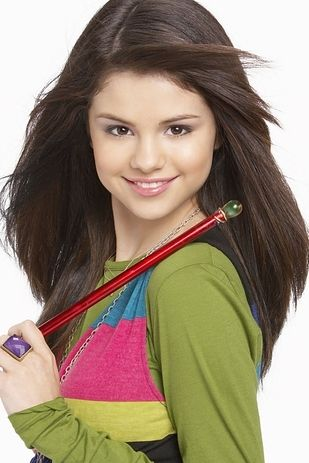 Selena Gomez Wizards of Waverly Place
