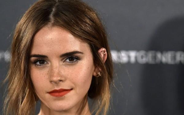 Emma Watson es moda, magia y lucha