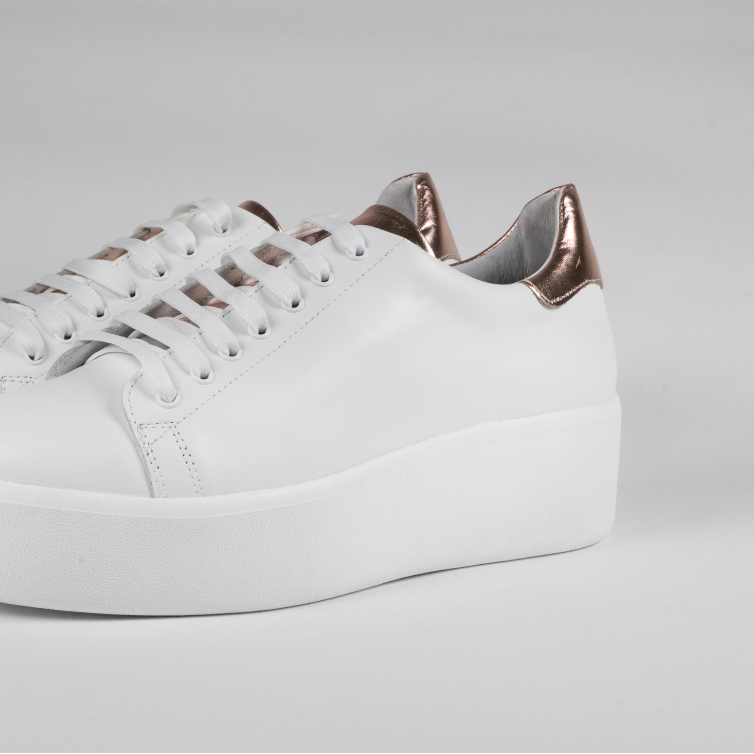 Sneaker Gigi piel
