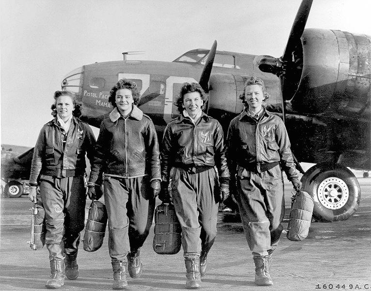 mujeres-piloto-durante-la-segunda-guerra-mundial
