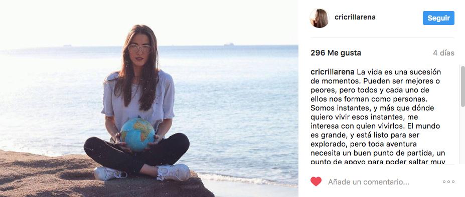@cricrillarena