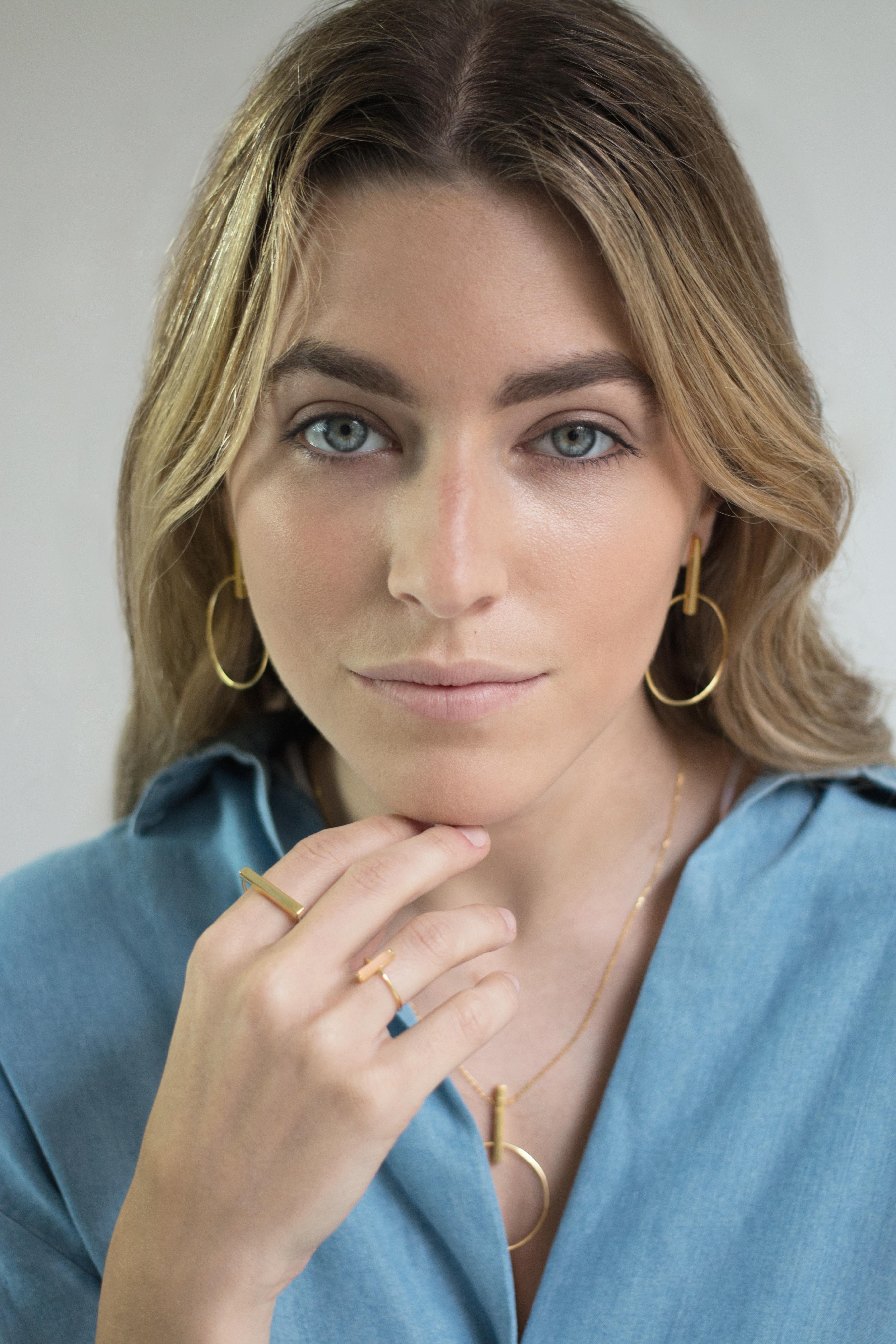 Natalia Cebrián para Un Paso Más y PdPaola
