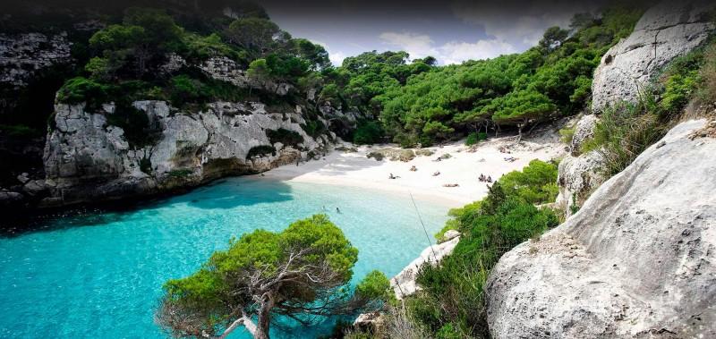 Menorca Un Paso Más