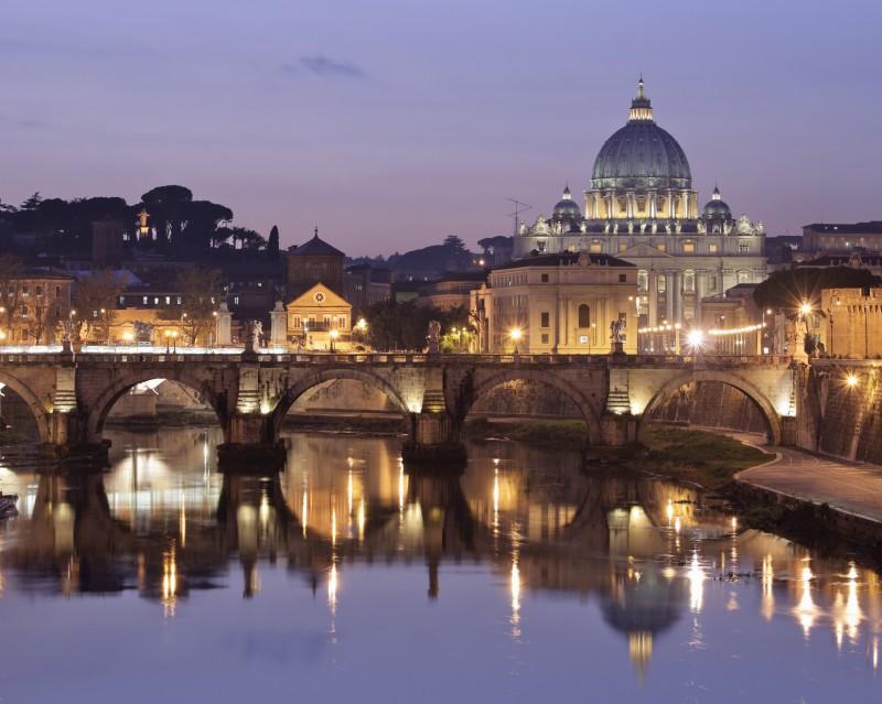 Roma Un Paso Mas