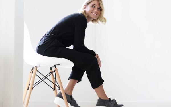 Nueva colección calzado Un Paso Más