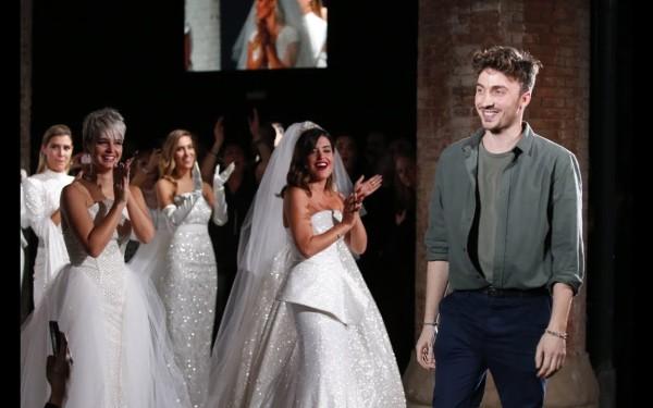 Novias influencers: la nueva colección de Ze García