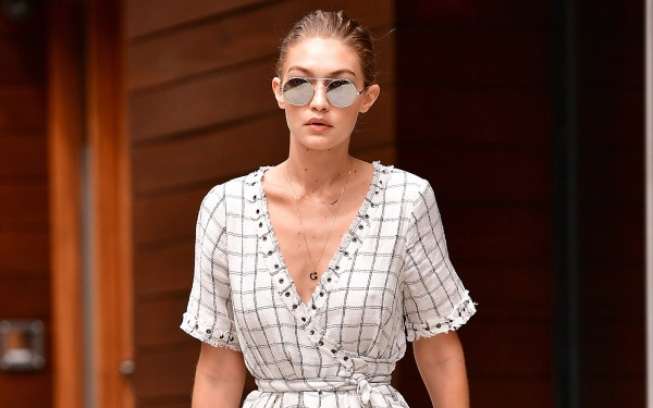 Gigi Hadid 'Get the look'
